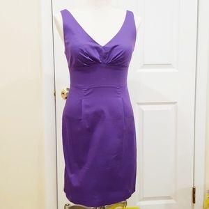 ⭐ B Darlin   Beautiful purple dress